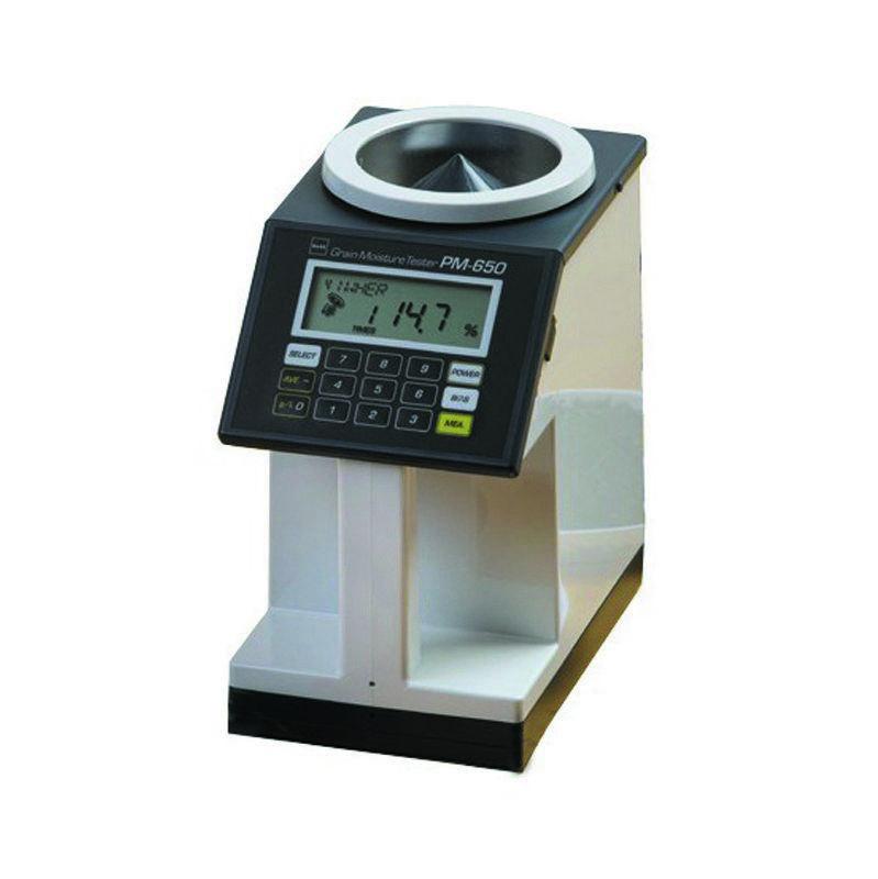Влагомер для зерна РМ 650