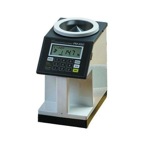 Влагомер для зерна РМ 650, фото 2