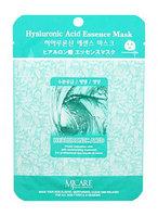 MJ Care Hyaluronic Acid Essence Mask/с гиалуроновой кислотой