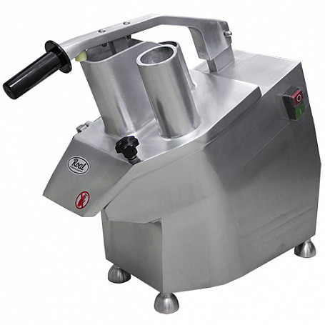 Овощерезка MFS-300 (260х600х500 мм, 300 кг/ч, 270 об/мин, 0,55 кВт, 220 В)