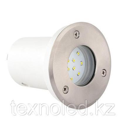 Архитектурное освещение,Грунтовые светильники, Подсветка фонтанов, фото 2