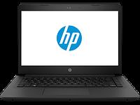 "Ноутбук HP 15-bs544ur 15.6"" HD Dual Core N3060 1.6GHz 4Gb 1000Gb WiFi BT 2*USB3.0 USB2.0 HDMI LAN Dos"