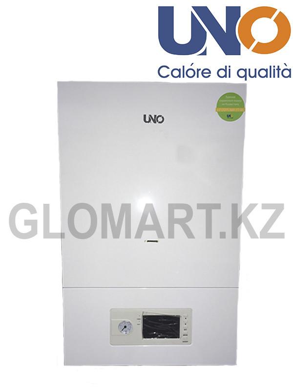 Отопительный газовый котел UNO Piro 28 (УНО)