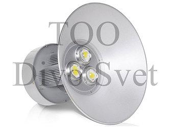 """Светильник """"Колокол"""" 150 Вт промышленный, светодиодный, купольный. LED светильники для освещения склада, цеха."""