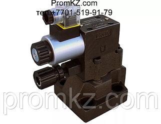Клапан МКПВ 20/3Т3Р1-Г24 аналог 20-10-1-131