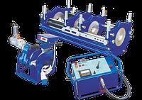 Сварочная машина с гидравлическим приводом  ССПТ-400МЭ