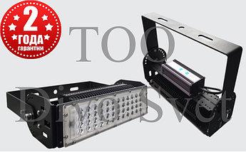 Светодиодный промышленный светильник модульный 50 W, 7000 lm. Led прожектор модульный 50 Вт.