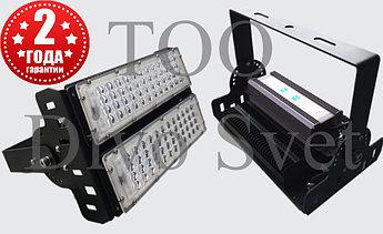 Светодиодный промышленный модульный светильник 100 W, 14000 lm. Led светильники модульные 100.