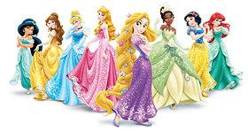 Принцессы Дисней (Disney Princesses)