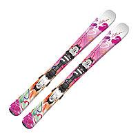 Горные лыжи. Лыжи горные Elan magic 100