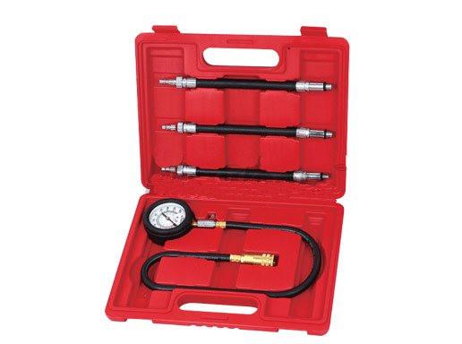 HeshiTools HS-A0030 - Тестер давления топлива для инжекторов
