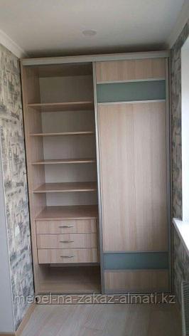 Шкафы-купе эконом в Алматы, фото 2