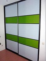 Шкафы-купе из лдсп, фото 1
