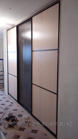 Шкафы-купе из лдсп, фото 2