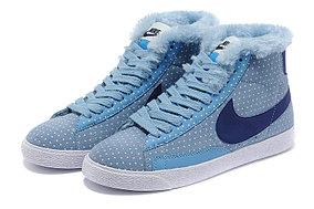 зимние кроссовки женские Nike Air Max