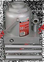 Домкрат гидравлический бутылочный, 3 т, h подъема 194 372 мм// MATRIX MASTER