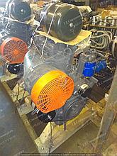 Двигатель Д120, ВТЗ