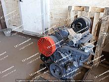 Двигатель Д130, ВТЗ