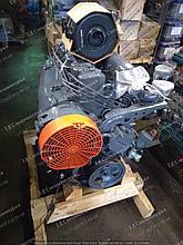 Двигатель Д144, ВТЗ