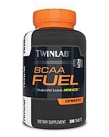 Twinlab BCAA FUEL (180 таблеток)