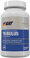 Бустер тестестерона GAT TRIBULUS - 90 капсул