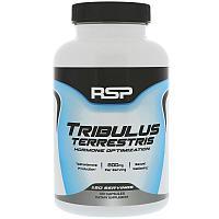 Бустер тестостерона RSP Nutrition Tribulus Terrestris 120 капсул