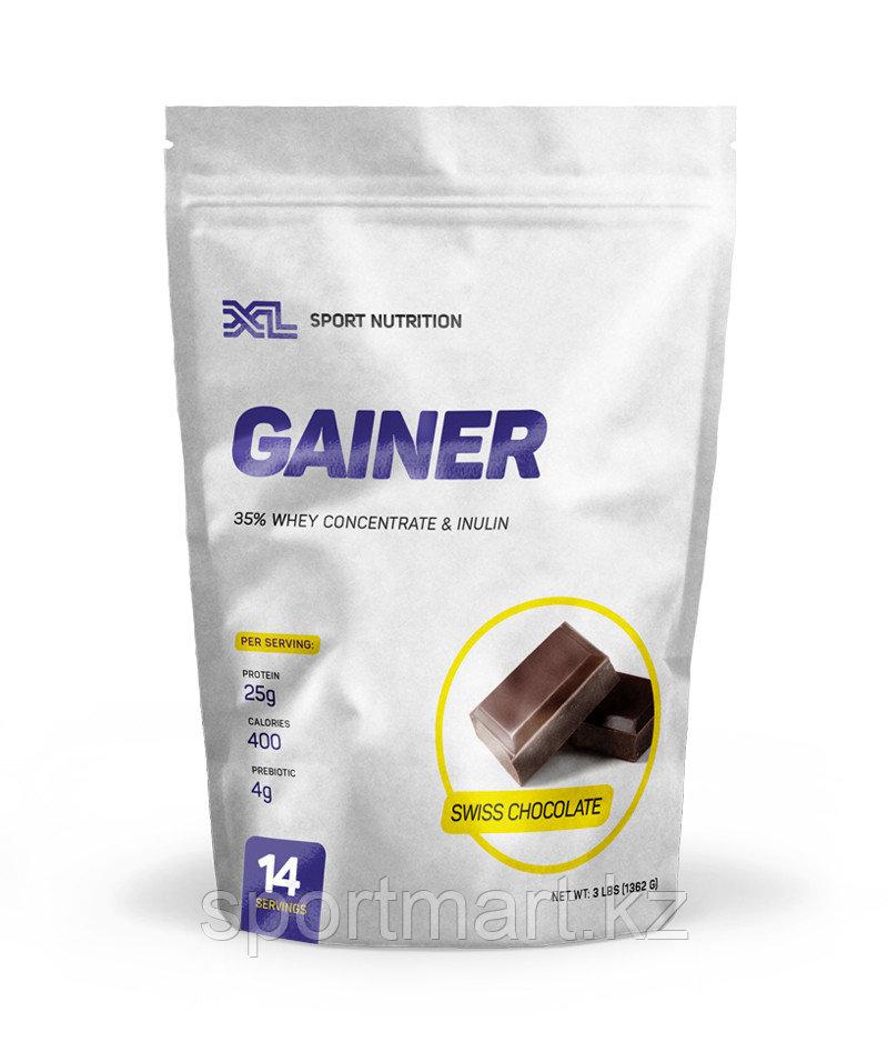 Гейнер XL SPORT NUTRITION Gainer (1362г)