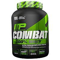 Протеин Muscle Pharm Combat 100% Whey (2.2кг)