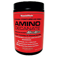 Аминокислоты MuscleMeds Amino Decanate (360 гр)