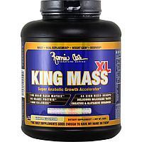 Гейнер King Mass XL Ronnie Coleman (2,7 кг)