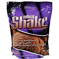 Сывороточный протеин  Syntrax Whey Shake (2.27кг)