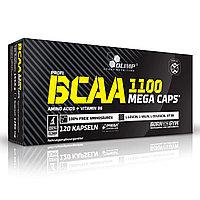 BCAA Olimp Mega Caps (120 капсул), фото 1