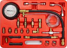 Измеритель давления топлива  HeshiTools TU-114 - HS-A0020 (для бензиновых двигателей)