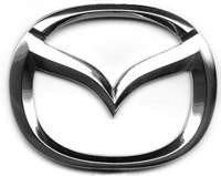 Цилиндр главный Mazda  Tribute (00-...)