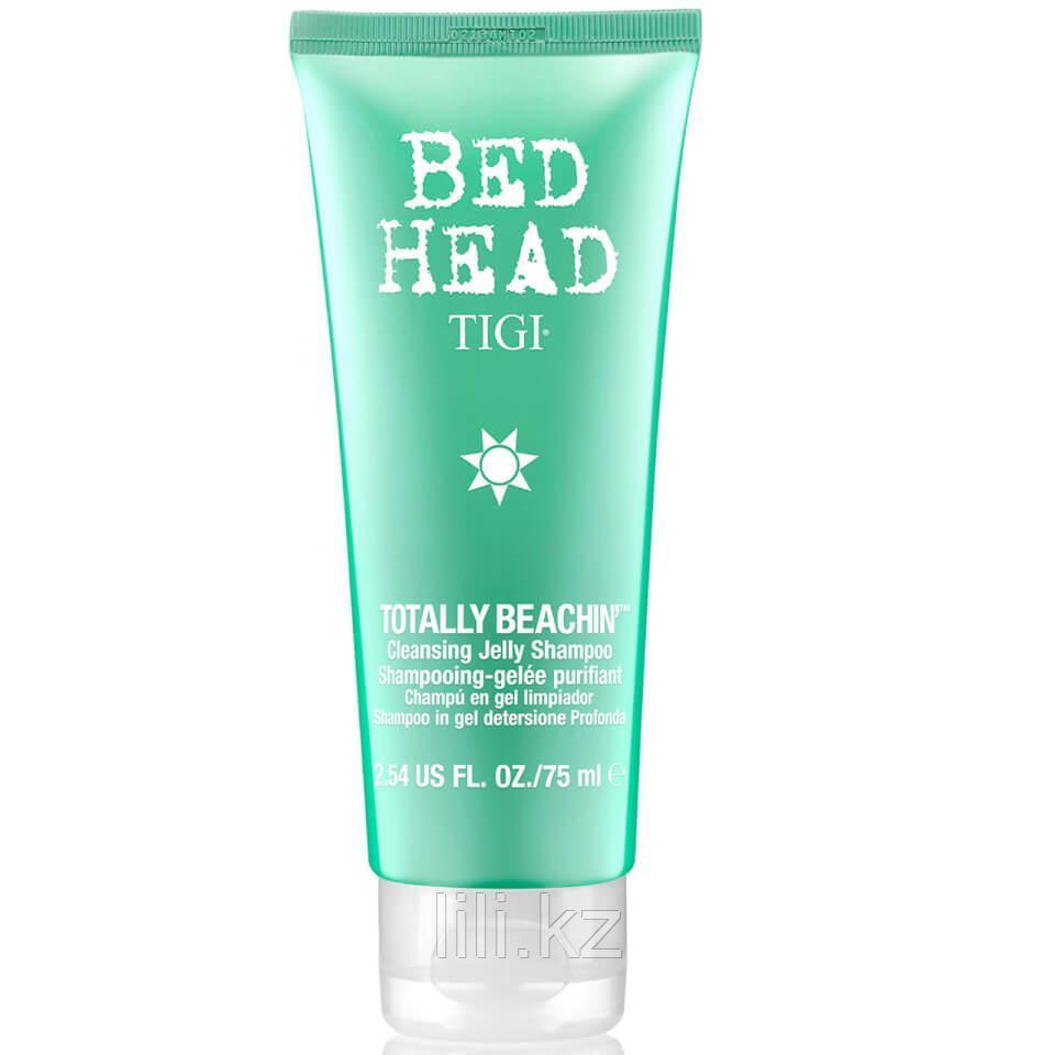 Шампунь-Желе - TIGI Bed Head Totally Beachin Shampoo 250 мл.
