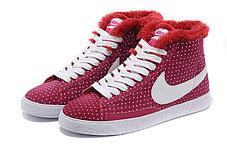 Зимние женские кроссовки Nike в Алматы, фото 3