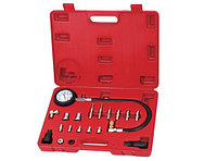 Набор для измерения компрессии в дизельных двигателях TY-15 HS-A1020A , фото 1