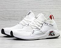Кроссовки Fila Socks Sneakers размеры 40-44