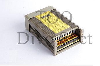 Блок питания 12 В 50 A. Блоки питания для светодиодных лент, видео наблюдения. Адаптеры питания 12v 600 w
