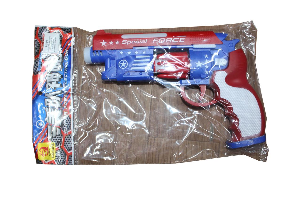 Пистолет капитан америка 696-1А