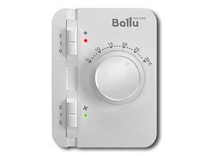 Воздушно-тепловая завеса Ballu  BHC-M20T24-PS (1,9 метровая; с электрическим нагревателем), фото 2