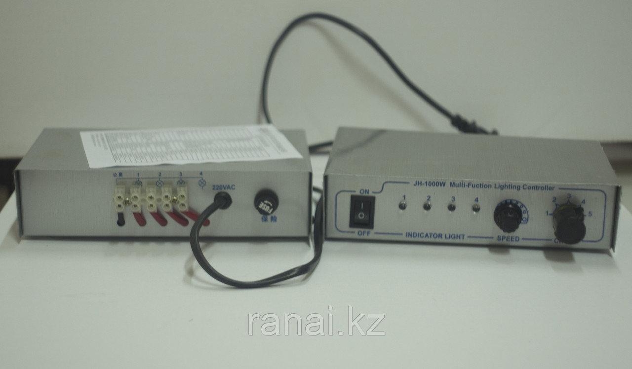 Контроллер для дюралайта (2-х жильный)