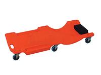 Лежак подкатной для СТО HS-E0002
