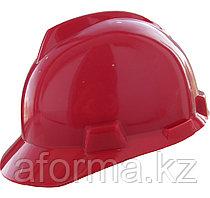 Каска GS Красный