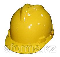 Каска GS Желтый