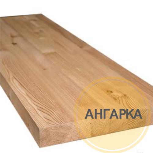 Мебельный щит, сращенный (C 18 мм)