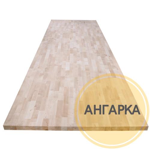 Мебельный щит сращенный (C 40 мм)