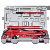 Комплект гидравлического инструмента 10т для рихтовки кузова.