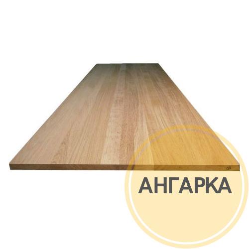 Мебельный щит, сращенный (B 35 мм) ПОД ЗАКАЗ