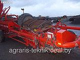 Комбайн картофелеуборочный Grimme DL 1500, фото 2